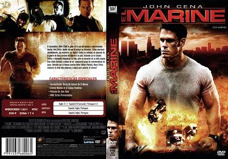 The Marine (2006) Tamil Dubbed Movie HD 720p Watch Online