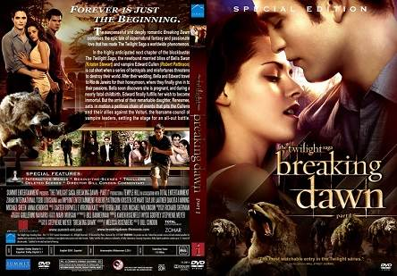 The Twilight Saga: Breaking Dawn – Part 1 (2011) Tamil Dubbed Movie HD 720p Watch Online