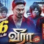 Veera (2018) HDRip 720p Tamil Movie Watch Online
