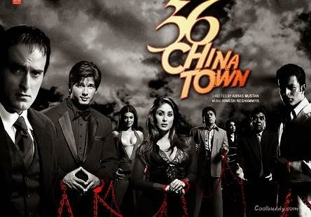 36 China Town (2006) Tamil Dubbed Movie HDRip 720p Watch Online