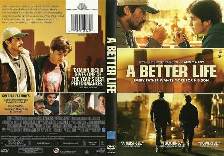 A Better Life (2011) Tamil Dubbed Movie HD 720p Watch Online