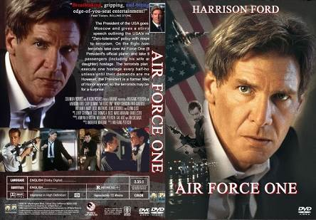 Air Force One (1997) Tamil Dubbed Movie HD 720p Watch Online