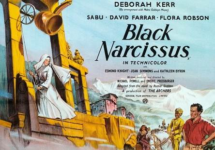 Black Narcissus (1947) Tamil Dubbed Movie HD 720p Watch Online
