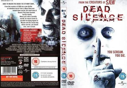 Dead Silence (2007) Tamil Dubbed Movie HD 720p Watch Online