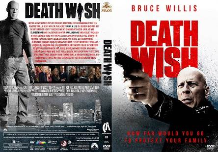 Death Wish (2018) Tamil Dubbed Movie DVDScr Watch Online