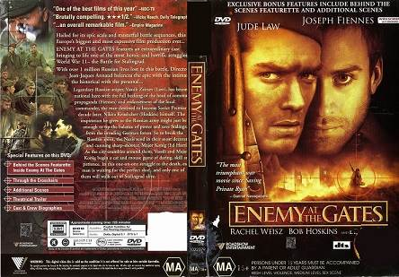 Enemy at the Gates (2001) Tamil Dubbed Movie HD 720p Watch Online