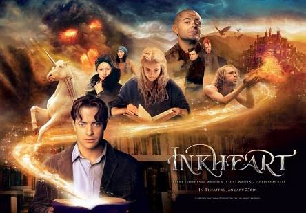 Inkheart (2008) Tamil Dubbed Movie HD 720p Watch Online