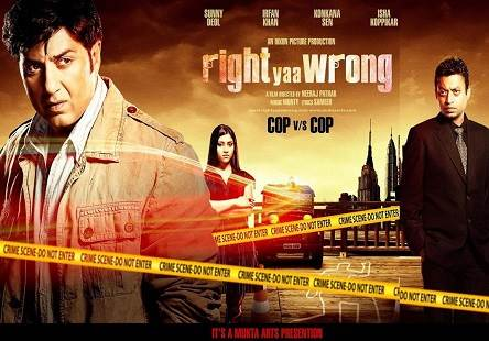 Right Yaaa Wrong (2010) Tamil Dubbed Movie DVDRip Watch Online