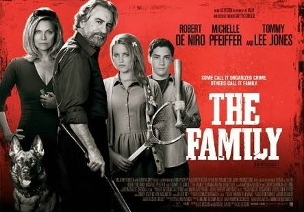 The Family (2013) Tamil Dubbed Movie HD 720p Watch Online