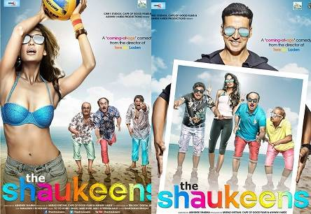 The Shaukeens (2014) Tamil Dubbed Movie HD 720p Watch Online