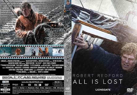 All Is Lost (2013) Tamil Dubbed Movie HD 720p Watch Online
