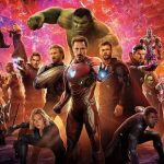 Avengers: Infinity War (2018) Tamil Dubbed Movie HD 720p Watch Online