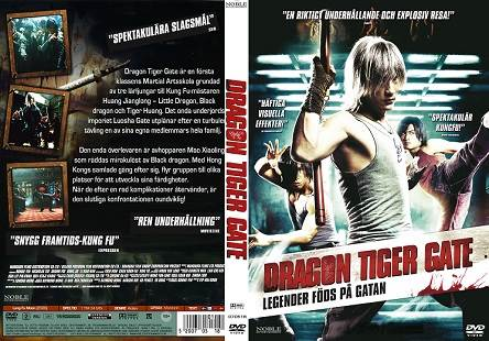 Dragon Tiger Gate (2006) Tamil Dubbed Movie HD 720p Watch Online