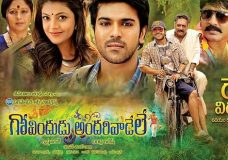 Govindudu Andarivadele (2014) Tamil Dubbed Movie HD 720p Watch Online