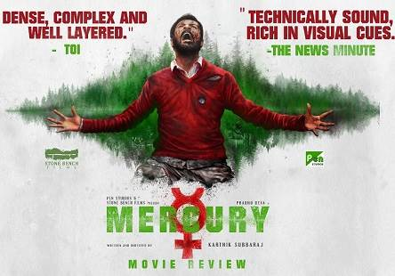 Mercury (2018) HD 720p Tamil Movie Watch Online