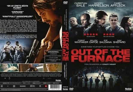 Out of the Furnace (2013) Tamil Dubbed Movie HD 720p Watch Online