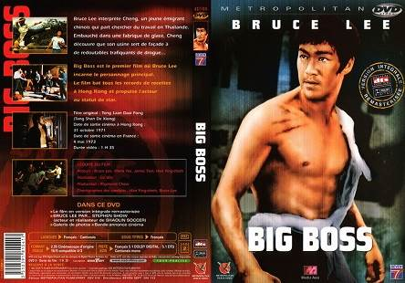 The Big Boss (1971) Tamil Dubbed Movie HD 720p Watch Online