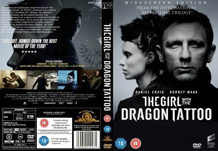 The Girl with the Dragon Tattoo (2011) Tamil Dubbed Movie HD 720p Watch Online