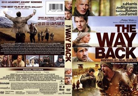 The Way Back (2010) Tamil Dubbed Movie HD 720p Watch Online