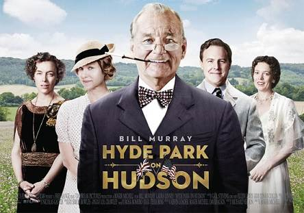 Hyde Park on Hudson (2012) Tamil Dubbed Movie HD 720p Watch Online