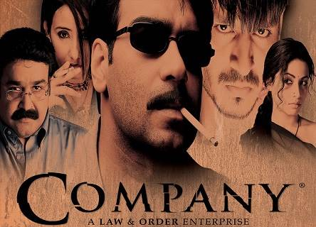 Company (2002) Tamil Dubbed Movie HDRip 720p Watch Online