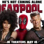 Deadpool 2 (2018) UNRATED Tamil Dubbed Movie HD 720p Watch Online
