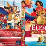 Elena and the Secret of Avalor (2016) Tamil Dubbed Movie HDRip 720p Watch Online