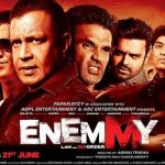 Enemmy (2013) Tamil Dubbed Movie HD 720p Watch Online