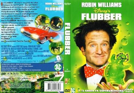 Flubber (1997) Tamil Dubbed Movie HD 720p Watch Online