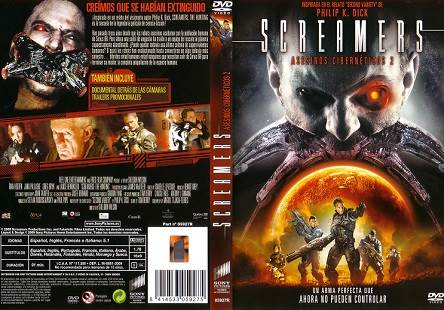 Screamers The Hunting (2009) Tamil Dubbed Movie HD 720p Watch Online