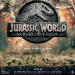 Jurassic World: Fallen Kingdom (2018) Tamil Dubbed Movie HDRip 720p Watch Online