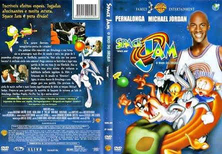 Space Jam (1996) Tamil Dubbed Movie HD 720p Watch Online