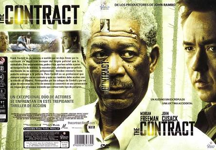 The Contract (2006) Tamil Dubbed Movie HD 720p Watch Online