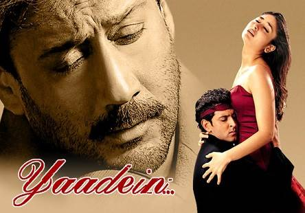 Yaadein (2001) Tamil Dubbed Movie HD 720p Watch Online