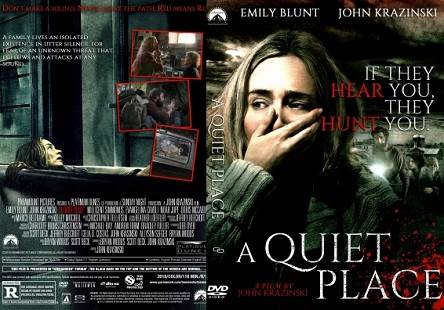 A Quiet Place (2018) Tamil Dubbed Movie HD 720p Watch Online