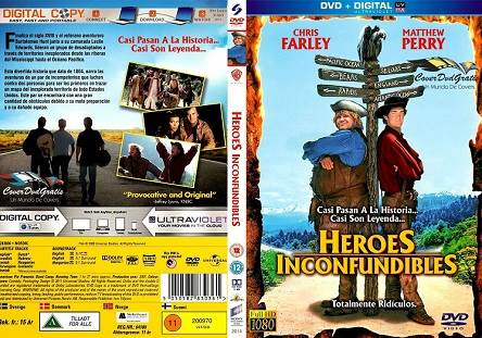 Almost Heroes (1998) Tamil Dubbed Movie HDRip 720p Watch Online