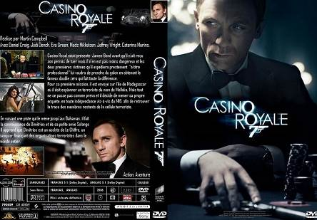 Casino Royale (2006) Tamil Dubbed Movie HD 720p Watch Online