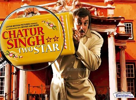 Chatur Singh Two Star (2011) Tamil Dubbed Movie HDRIp 720p Watch Online
