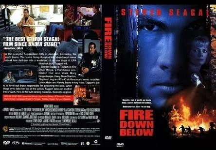 Fire Down Below (1997) Tamil Dubbed Movie HDRip 720p Watch Online