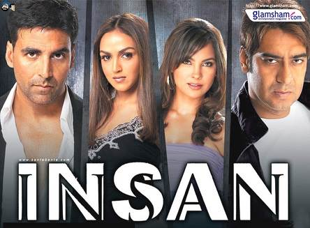 Insan (2005) Tamil Dubbed Movie HD 720p Watch Online