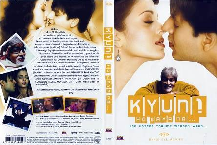 Kyun Ho Gaya Na (2004) Tamil Dubbed Movie HD 720p Watch Online