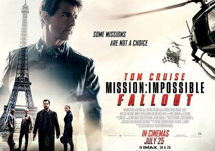 Mission: Impossible – Fallout (2018) Tamil Dubbed Movie HDRip 720p Watch Online