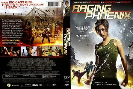 Raging Phoenix (2009) Tamil Dubbed Movie HD 720p Watch Online