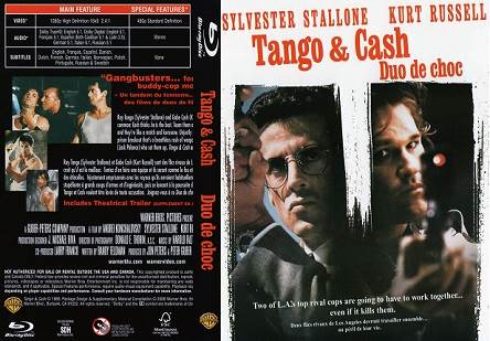 Tango & Cash (1989) Tamil Dubbed Movie HD 720p Watch Online