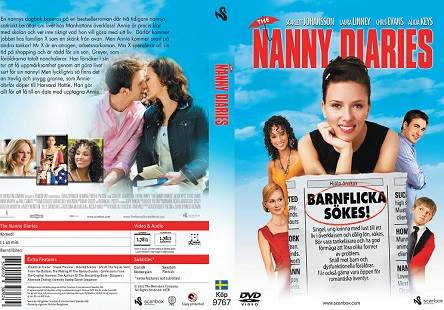 The Nanny Diaries (2007) Tamil Dubbed Movie HD 720p Watch Online