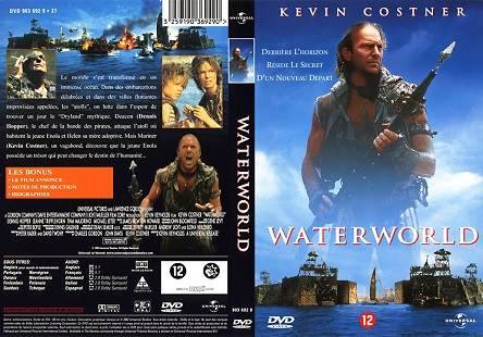 Waterworld (1995) Tamil Dubbed Movie HD 720p Watch Online