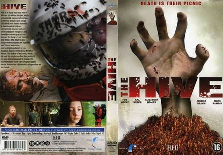 The Hive (2008) Tamil Dubbed Movie HD 720p Watch Online