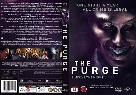 The Purge (2013) Tamil Dubbed Movie HD 720p Watch Online