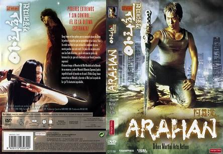 Arahan (2004) Tamil Dubbed Movie HD 720p Watch Online