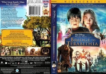 Bridge to Terabithia (2007) Tamil Dubbed Movie HD 720p Watch Online